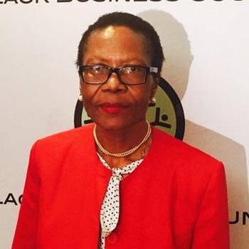 Dr Danisa Baloyi