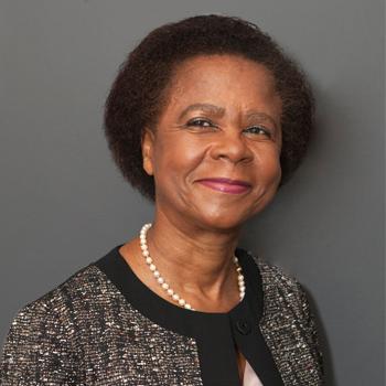 Dr Mamphela Ramphele