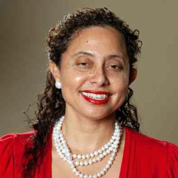 Dr Marlene Le Roux