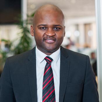 Tshepo Matseba