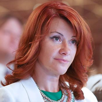 Yanina Dubeykovskaya