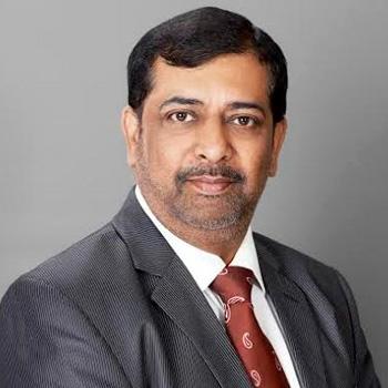 Yogesh Joshi