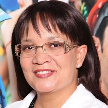 Linda Magapatona - Sangaret