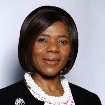Professor Thuli Madonsela