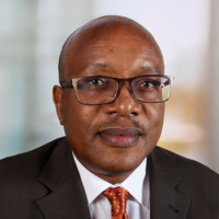 Ignatius Sehoole