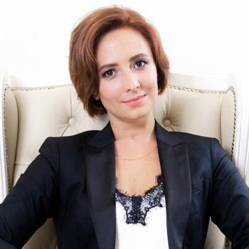 Elena Baburina