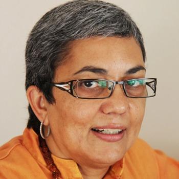 Dr Lucille Meyer