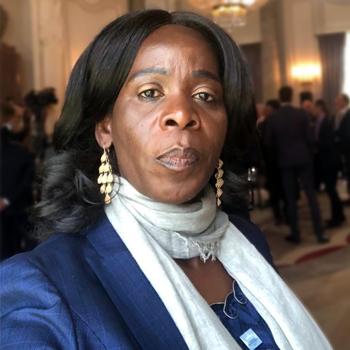 Dr. Tsakani Ngomane
