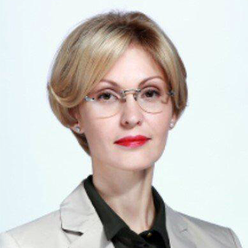 Tatyana Fleganova